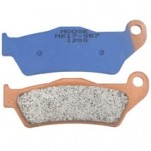 Moose Racing M1 Brake Pads for All Husaberg Models 08-13