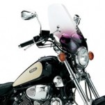 Memphis Shades Hell Cat Windshield