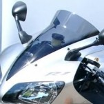 MRA TouringScreen Windshield for YZF-R1 02-03