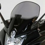 MRA TouringScreen Windshield for FZ6R 09-12