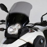 MRA TouringScreen Windshield for G650GS 11-13