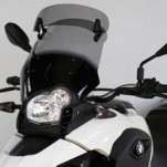 MRA VarioTouringScreen Windshield for G650GS 11-13