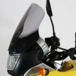 MRA Touring Max Windshield for F650GS 04-07