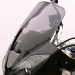 MRA OriginalScreen Windshield for Tiger 1050 07-13