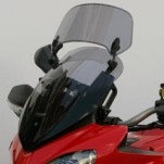 MRA X-Creen Windshield for Multistrada 1200 10-12