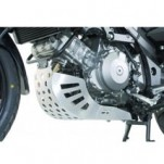 SW Motech Engine Guard/Skidplate for DL1000S V-Strom 02-13