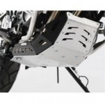 SW Motech Skidplate Engine Guard for F650GS 08-12