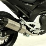 Arrow Race-Tech Silencer for NC700S 12-14