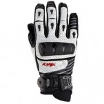 Knox Hand Armour ORSA Leather V14 Gloves White
