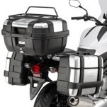 Givi PL1111 Monokey Side Case Hardware for NC700X 12-16
