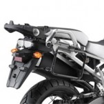 Givi PLR367 Monokey Side-case Holder for XT 1200Z Super Tenere 11-12