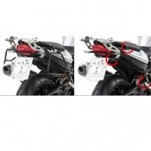 Givi PLR693 Tubular Holder for F800R 09
