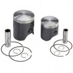 Moose Racing Cast Piston Kit for CR250R 97-01