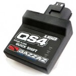 Bazzaz Performance QS4 USB Stand Alone Quick Shift System for ZX14R 06-14