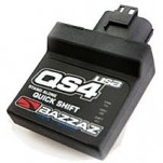 Bazzaz Performance QS4 USB Stand Alone Quick Shift System for Daytona 675 06-14