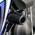 Shogun Std. Full No Cut Frame Slider Kit for YZF-R1 09-14