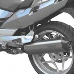 Remus HexaCone Full Exhaust System for R1200RT 05-09