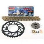 Superlite RS7 525 Drive Kit (DID Sealed Chain) for S1000RR 10-11
