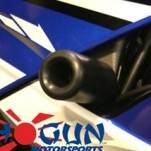 Shogun Std. Cut Frame Sliders for YZF-R6 08-16