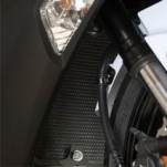 R&G Radiator Cooler Guard for ZX6R 13-15