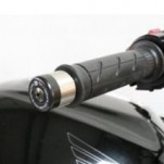 R&G Bar End Sliders for CBR1000RR 04-09