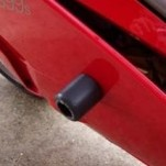 R&G Classic Style Frame Sliders for 999 03-06