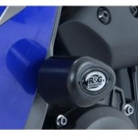 R&G Aero Style Frame Sliders (No Cut) for YZF-R1 13-14