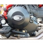 R&G Engine Case Cover (Right) for 848 08-10
