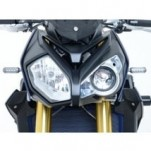 R&G Front Indicator Adapters for S1000XR 15-16