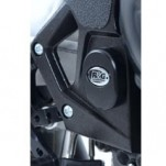 R&G Upper Frame Insert (Right) for S1000RR 15-16