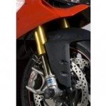 R&G Front Axle Sliders/Protectors for Panigale 899 14-15