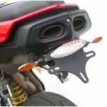 R&G Tail Tidy Fender Eliminator Kit for 999 01-08