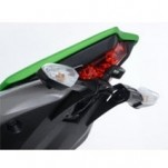 R&G Tail Tidy Licence Plate Holder for Z1000 14-15