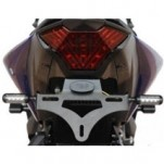 R&G Tail Tidy License Plate Holder for YZF-R3 15