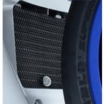 R&G Oil Cooler Guard for YZF-R1 15-16