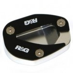 R&G Kickstand Shoe for YZF-R1 15-16