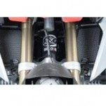 R&G Racing Aluminum Radiator Guard for R1200GS 13-14
