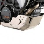 Givi RP7703 Skid Plate for 1190 Adventure 13-16