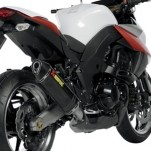 Akrapovic Racing Line Full Exhaust for Z1000 10-13