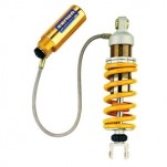 Ohlins STX 46 Adventure Shock for G650X Challenge 07-09 (BM636)