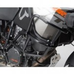 SW Motech Crashbars Engine Guards for 1190 Adventure R 13-15