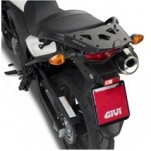 Givi SRA3101 Rack for DL650 V-Strom 12