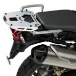 Givi SRA6401 Monokey Top Rack for Tiger 800/XC 11-12