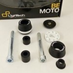LighTech Frame Sliders (No Cut) for CB600F Hornet 07-13