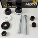 LighTech Frame Sliders (No Cut) for 900 Nuda 12-14