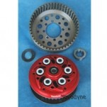 YoyoDyne Slipper Clutch (48 Teeth) for Ducati