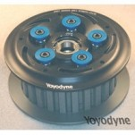 YoyoDyne Slipper Clutch for CBR600RR 03-12
