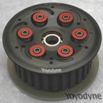 YoyoDyne Slipper Clutch for 990 SuperDuke 03-13