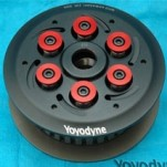 YoyoDyne Slipper Clutch for ZX6 07-12
