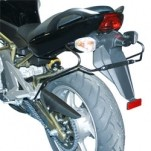 Givi T262 Soft Saddlebag Supports for Ninja 650R 05-08